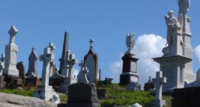 Ubezpieczenie nagrobków i grobowców