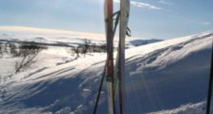 Ubezpieczenie sprzętu narciarskiego